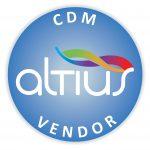 Altius CDM Vendor