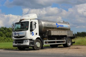 Rigid Bulk Drinking Water Tankers
