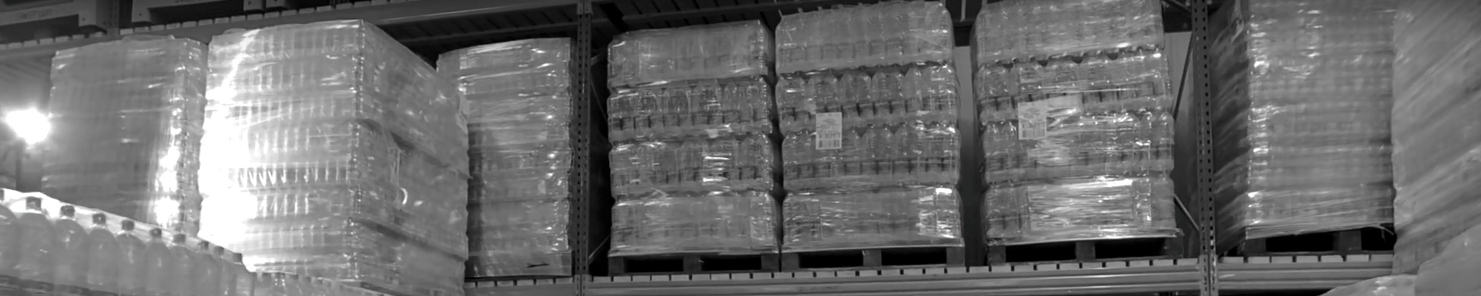 Nationwide Bottled Water Bank