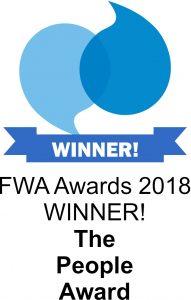 Future Water Association Award Winners