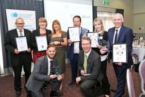 Future Water Association Awards Winners 2018