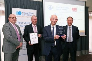 Future Water Association Awards Collection to Providers of Emergency Water Supply, Water Direct