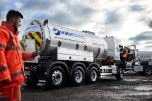19k Water Tanker