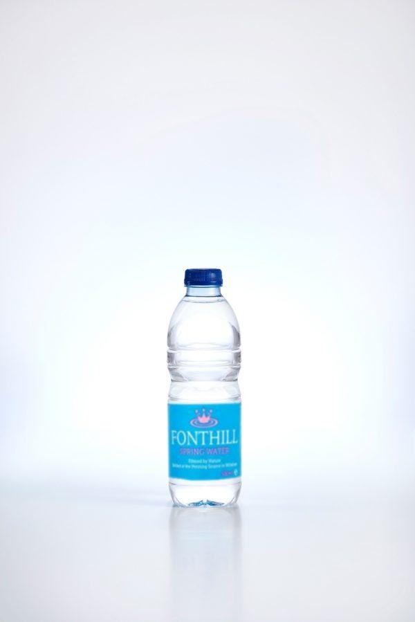 Fonthill 500ml Bottled Water