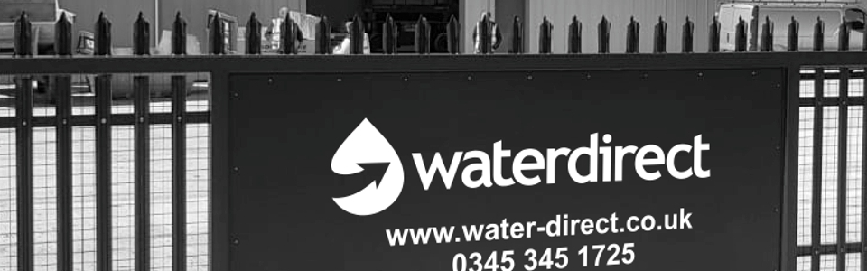 Water Direct Invests Further in Purpose-Built Premises