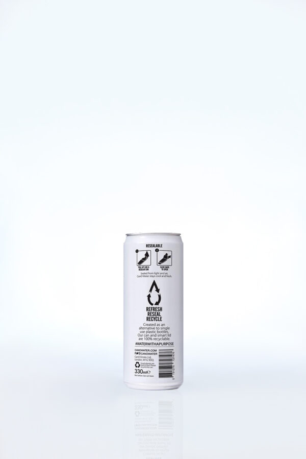 Canned Water - Water Can - CanO Water