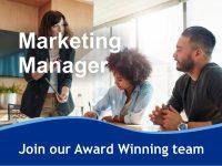 Marketing Manager Banner2